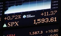 Pagrindinės JAV įmonės žengia į pelno recesiją