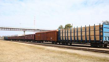 """""""ACE Logistics"""" pirmąjį pusmetį augo 8,5%, mažėja kelių transporto dalis"""