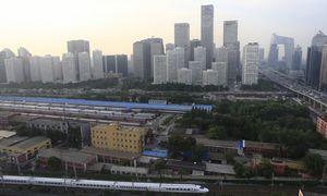 Kinijos ekonomika II ketvirtį augo lėčiausiai per 27 metus