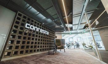 """""""Conrestos"""" prekės ženklo pokyčiai – evoliucija į naują, visapusiškai modernų etapą"""