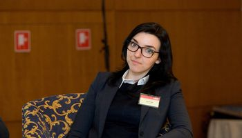 Konkurencijos tarybos pirmininko pavaduotojapaskirta D. Lurje