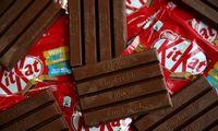 """Nauja technologija: """"Nestle"""" iškakavmedžio atliekų gamins šokoladą be pridėtinio cukraus"""