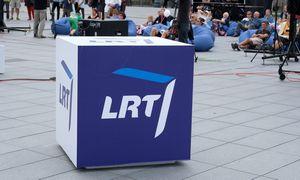 Seimas nesvarstys reklamos LRT draudimo