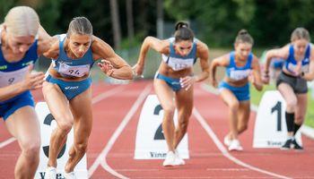 Kaunas už 14,3 mln. Euržada statyti lengvosios atletikos maniežą