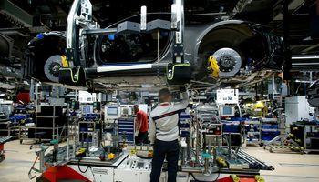 Vokietijos verslo pesimizmas pagilėjo