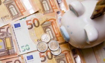 """Europinė indėlių platforma sudomino """"Goldman Sachs"""" – investavo 25 mln. Eur"""