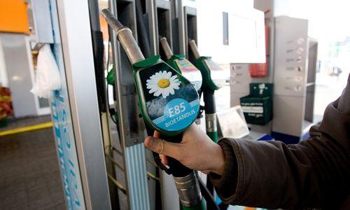 Į bioetanolio gamyklą Kėdainių LEZ planuojama investuoti iki 180 mln. Eur