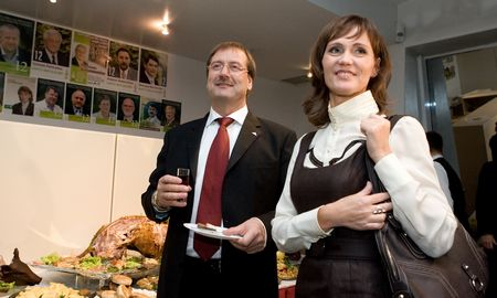 Teismas priteisė mokesčių ir baudų iš Viktoro Uspaskicho ir Jolantos Blažytės