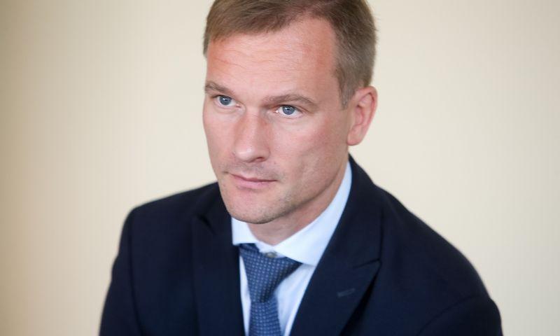 Marius Pulkauninkas.Vladimiro Ivanovo (VŽ) nuotr.
