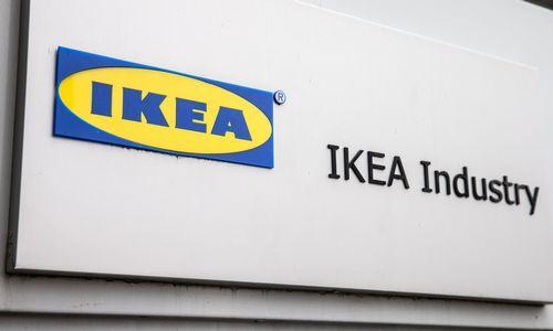 IKEA uždaro vienintelį fabriką JAV: Europoje gaminti pigiau
