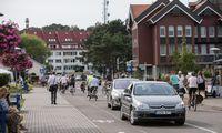 Neringoje išsinuomotus savivaldybės butus asmenys pernuomoja turistams