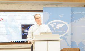 JAV turi problemų dėl verslo kūrėjų – ne kitokių nei Lietuvos smulkieji