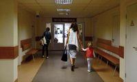 Per pusmetį Lietuvoje tris kartus padaugėjo susirgimų skarlatina