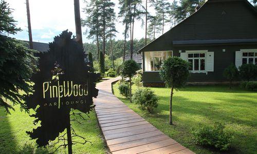 Baltijos–Amerikos klinikos savininkė I. Malinauskienė atidarė restoraną