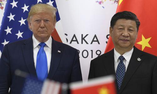 JAV ir Kinijos prekybos derybose – jokio progreso