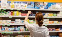 Vaistinės ir ministerija nesutaria dėl receptinių vaistų prekybos internetu