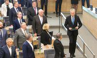 G. Nausėda: kandidatas į premjerus sukaupė nemenką patirtį valstybės tarnyboje