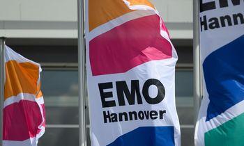 Metalo pramonės specialistų keliai rudenį susikirs Hanoveryje