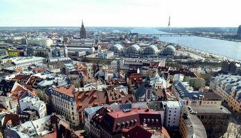 N. Numavičiaus NT bendrovė planuoja 200 mln. Eur investicijas