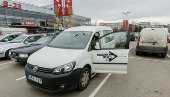 Galimybė verslui – savivaldybės nori pirkti vis daugiau paslaugų