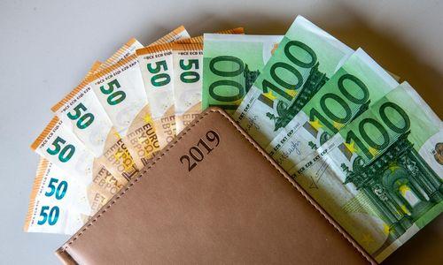 Biudžeto pusmečio pajamos 3,4% viršija planą