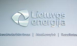 """""""Lietuvos energija""""dairosi biuro, kurį gali pasiūlyti rinka"""