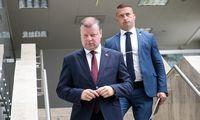 Premjeras: Lietuva EK norėtų ekonomikos, energetikos arba sienų apsaugos portfelio