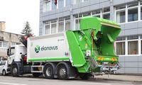 """Teismas sustabdė atliekų surinkimo Kauno rajone konkursą, kurį laimėjo """"Ekonovus"""""""