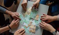 Mokesčių paklodei tampyti – naujas įstatymas