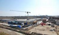 RusijakonservavuojaAE statybą Kaliningrade