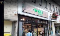 """""""Carrefour"""" atidarė pirmą BIO parduotuvę Belgijoje"""