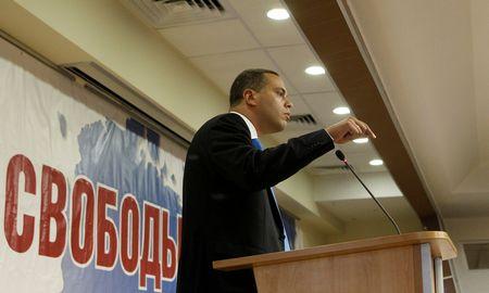 Ekspertas abejojaVilniuje sulaikytoRusijos verslininkokalte