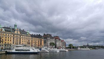 Nerimo signalų iš Švedijos būsto rinkos sumažėjo, bet rizikos dar yra