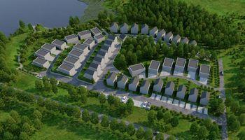 Vilniuje suplanavo beveik pusšimtį svečių namų
