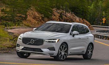 """""""Volvo Cars"""" paskelbė remontui atšaukianti apie 0,5 mln. automobilių"""