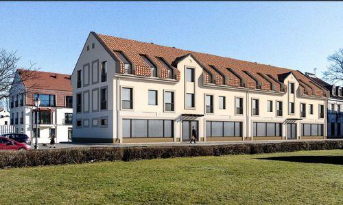 Klaipėdos centre ketinama statyti 20 numerių viešbutį