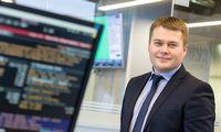 Pasišalinęs pardavėjas atlaisvino Šiaulių banko spyruoklę