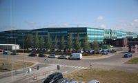 Teismas sustabdė skolos išieškojimą iš Kauno LEZ