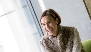 U. Neniškytė: laimę lemia dopamino ir dar trijų elementų balansas