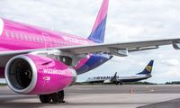 """""""Maas Aviation"""" įmonė Kaune dažys """"Airbus"""" ir """"Boeing"""""""