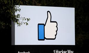 """""""Facebook"""" už privatumo pažeidimus sumokės 5 mlrd. USD"""