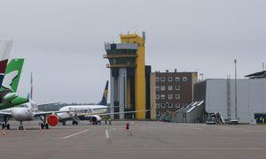 Lietuvos oro uostai pirmąjį pusmetį išlaikė stabilų augimą