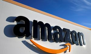 JAV imasi tirti didžiųjų technologijų bendrovių rinkos galias