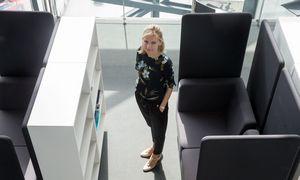 """""""Swedbank"""" atstovai papasakojo, kas išpardavinėja Šiaulių banką"""