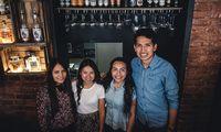 Kauno bare sekmadienį gamins meksikiečiai