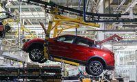 Pasaulinė automobilių pramonė – ties dramatiškų pokyčių slenksčiu
