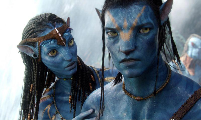 """""""Avataras"""" kol kas lieka pelningiausiu visų laikų filmu. AP nuotr."""