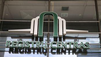 Registrų centras atvėrė NT duomenų, eilėje – Juridinių asmenų registras