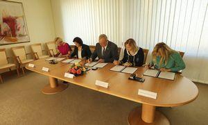 Komunikacijos profesionalai padės Vyriausybei kurti Lietuvos įvaizdį pasaulyje