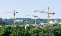 Statybos rinkoje – dvejopi signalai